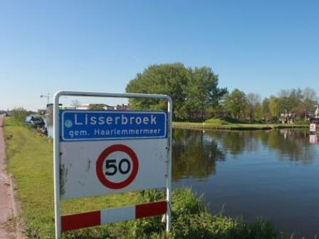 Lisserbroek